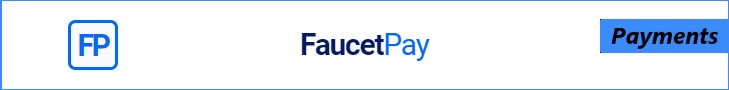 faucetpay payments